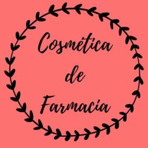 evento cosmética de farmacia Instabloggers and brands logo